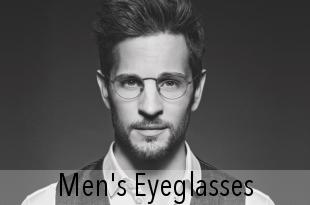 Picture for category Men Eyeglasses